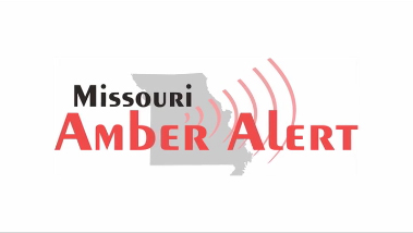 Missouri Amber Alert Video.